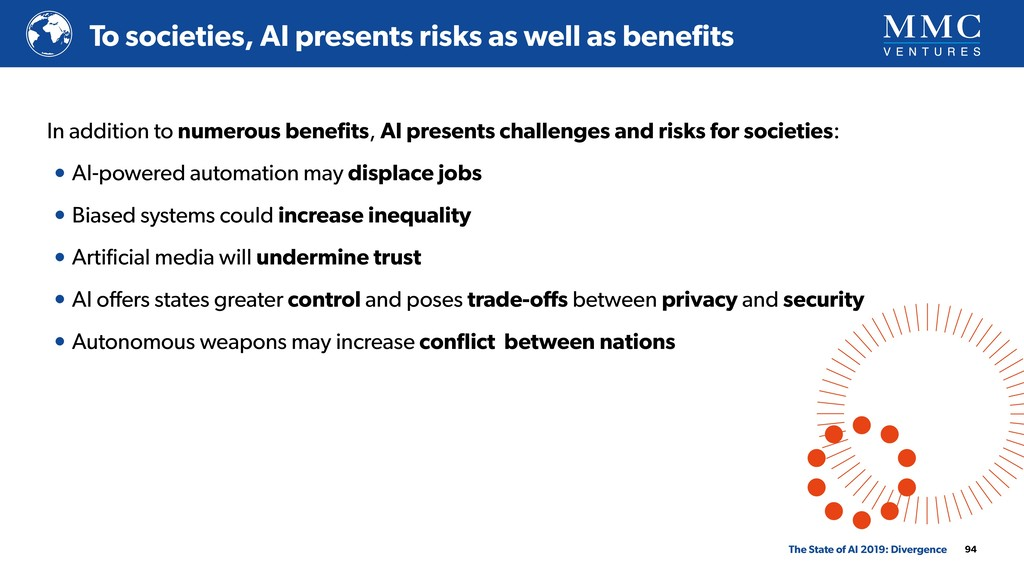 In addition to numerous benefits, AI presents ch...