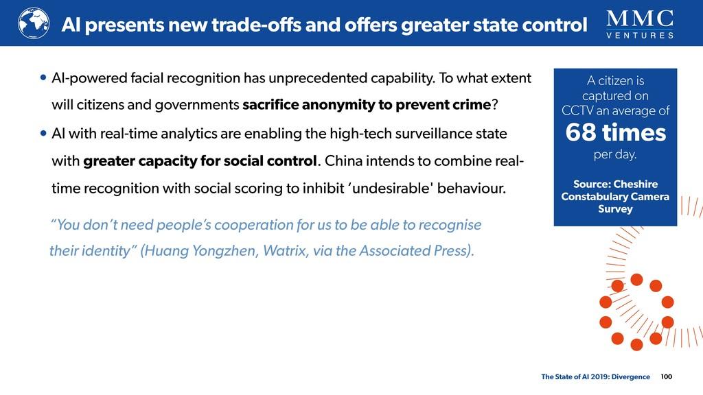 • AI-powered facial recognition has unprecedent...