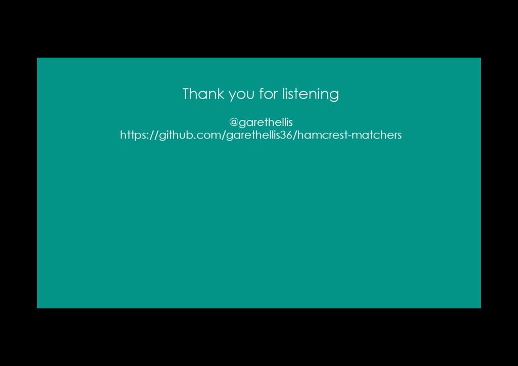 Thank you for listening @garethellis https://gi...