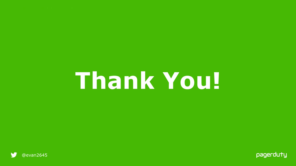 9/25/16 @evan2645 Thank You! RESILIENT INFRASTR...