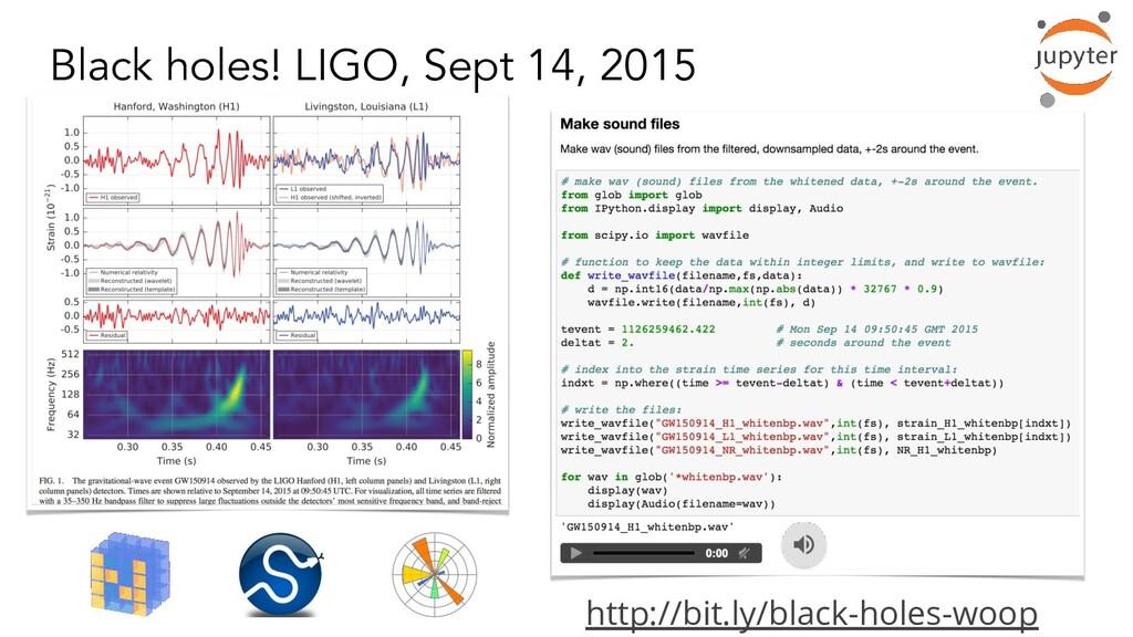 http://bit.ly/black-holes-woop Black holes! LIG...