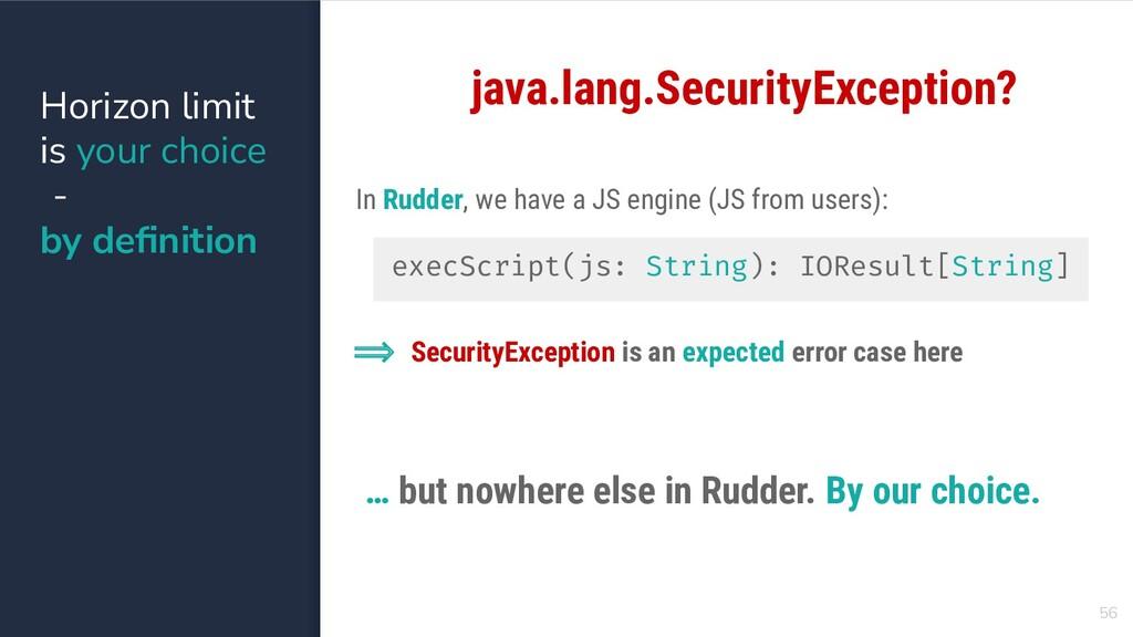 56 java.lang.SecurityException? execScript(js: ...