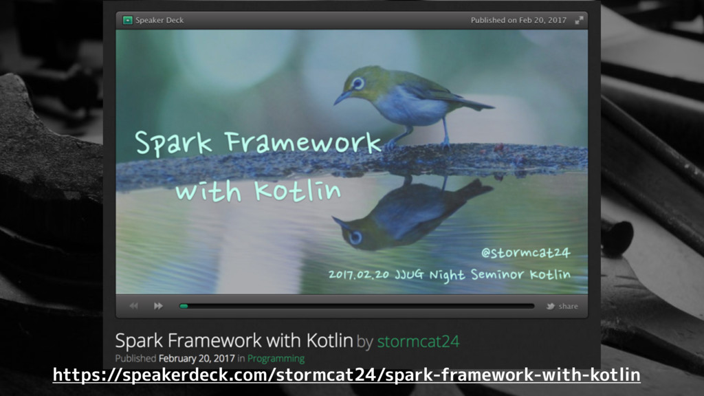 https://speakerdeck.com/stormcat24/spark-framew...