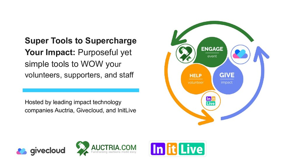 Super Tools to Supercharge Your Impact: Purpose...
