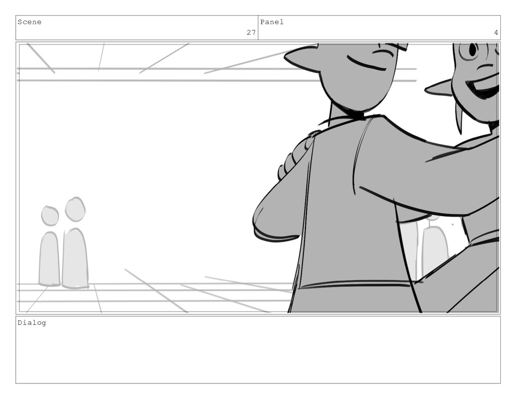 Scene 27 Panel 4 Dialog