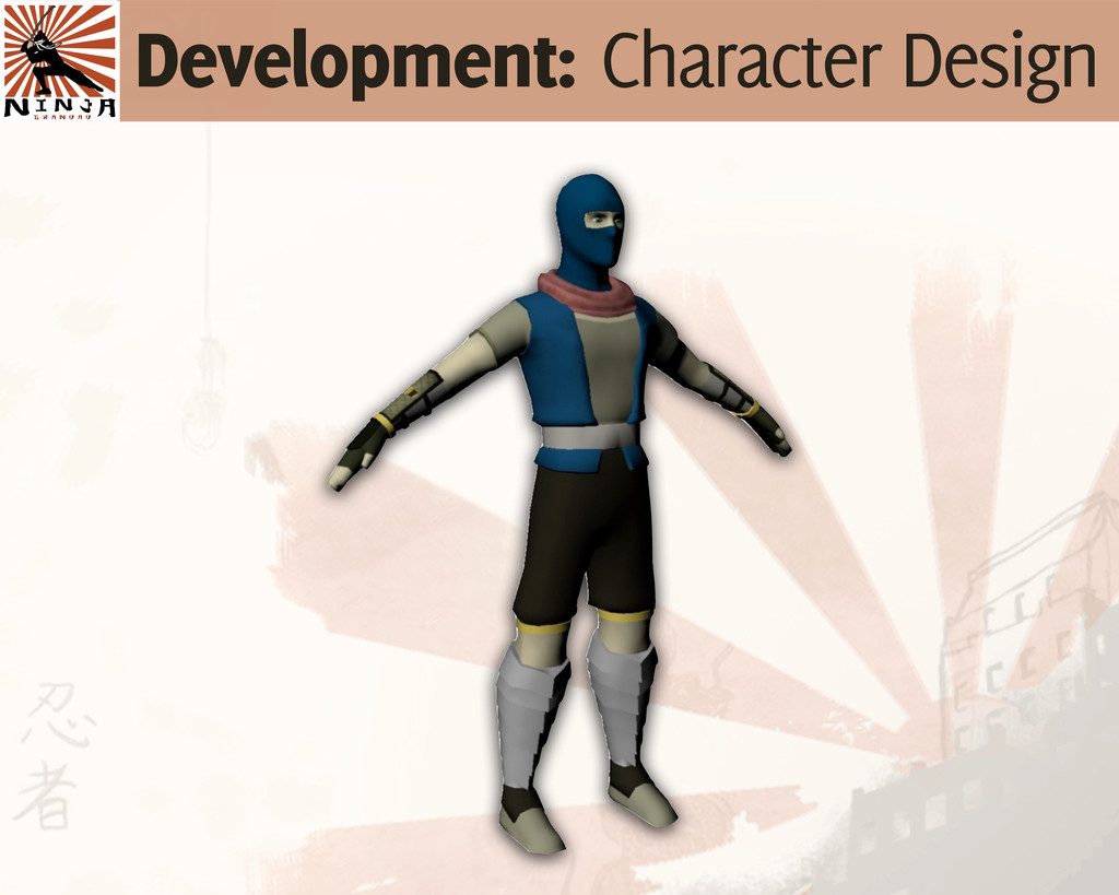 Development: Character Design