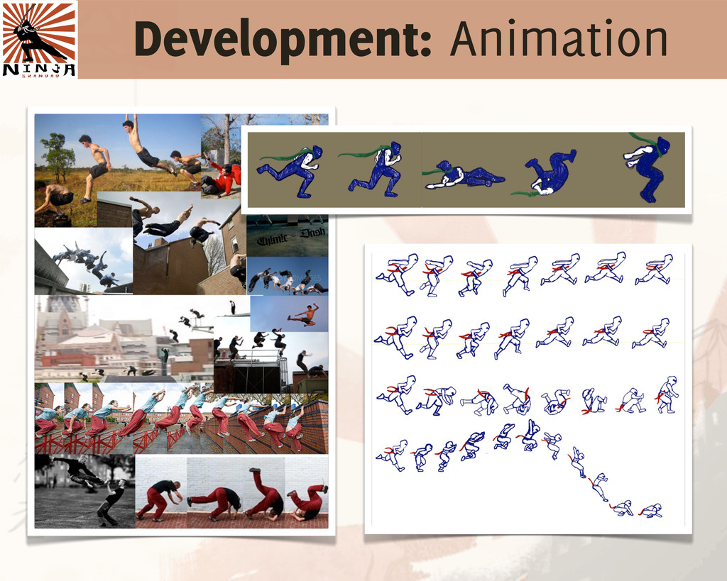 Development: Animation
