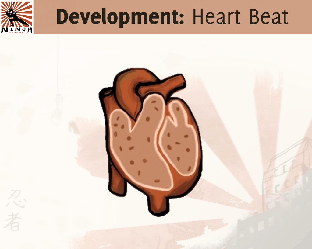 Development: Heart Beat