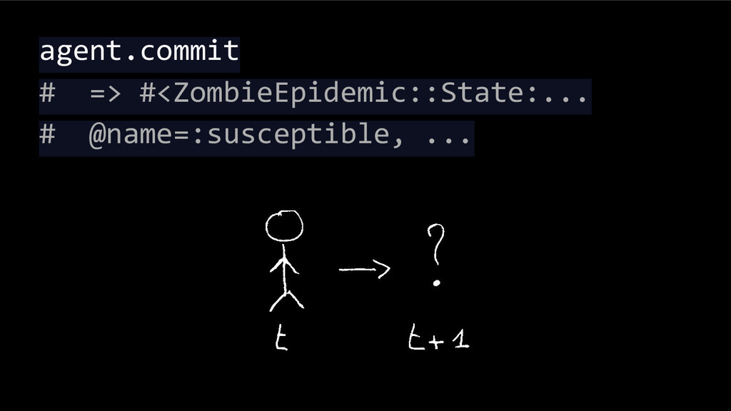 agent.commit # => #<ZombieEpidemic::State:... #...