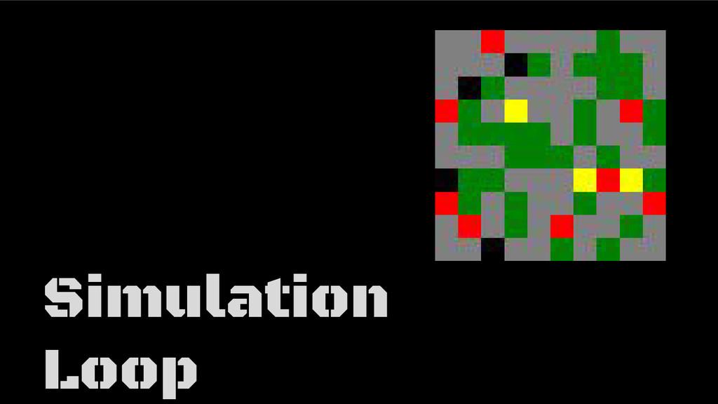 Simulation Loop