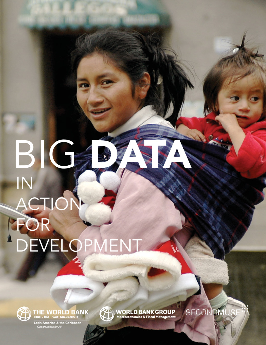BIG DATA FOR DEVELOPMENT IN ACTION