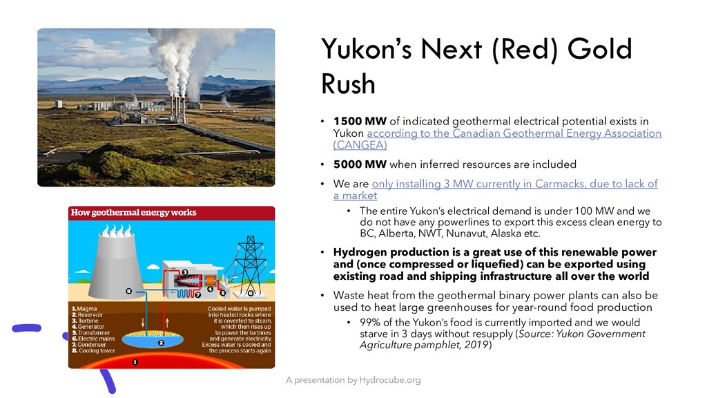 Yukon's Next (Red) Gold Rush • 1500 MW of indic...
