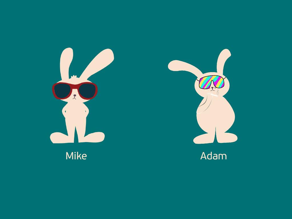 Mike Adam
