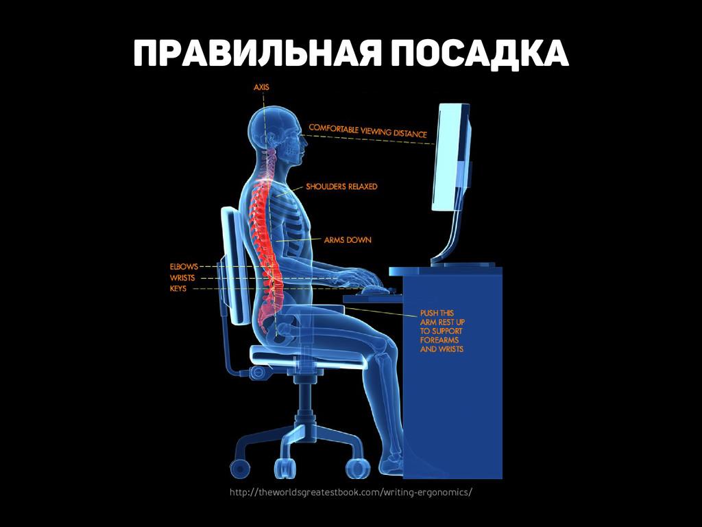 http://theworldsgreatestbook.com/writing-ergono...