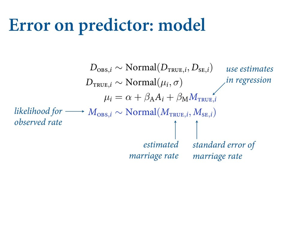 "Error on predictor: model   .*44*/( %""5"" ..."