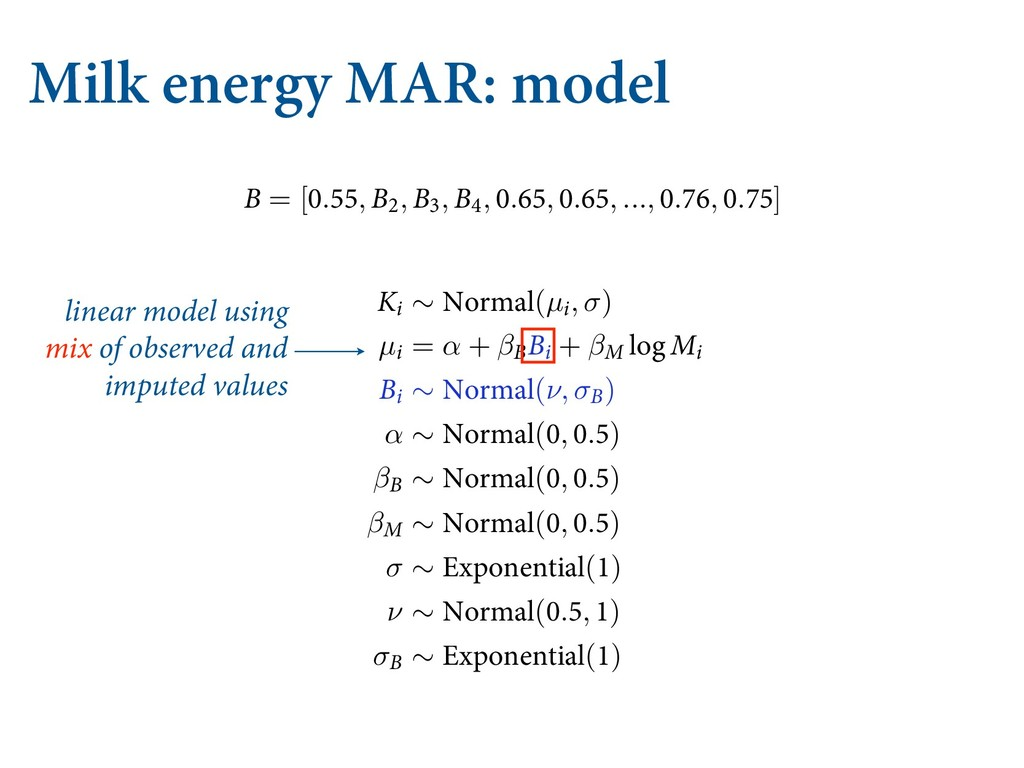 Milk energy MAR: model ćF PCTUBDMF JO QSBDUJDF ...