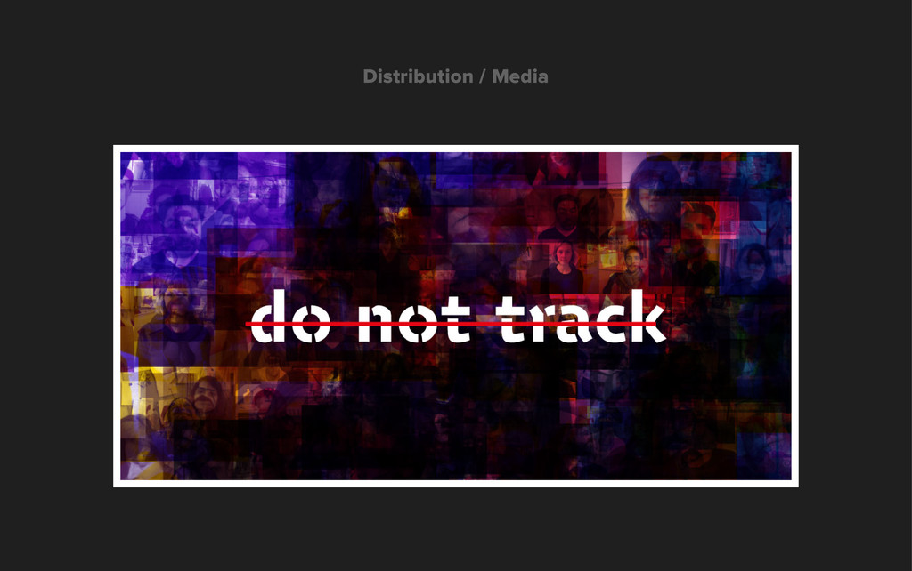 Distribution / Media