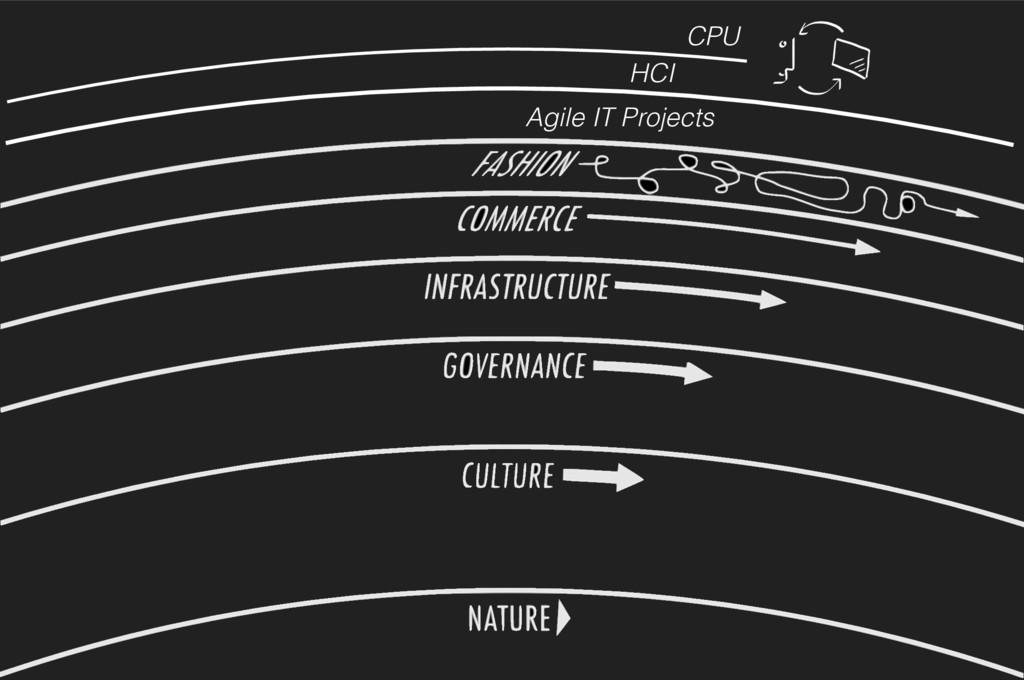 Agile IT Projects HCI CPU
