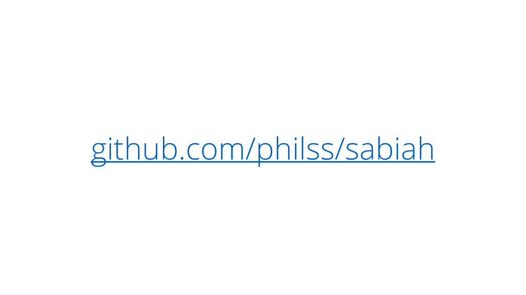 github.com/philss/sabiah