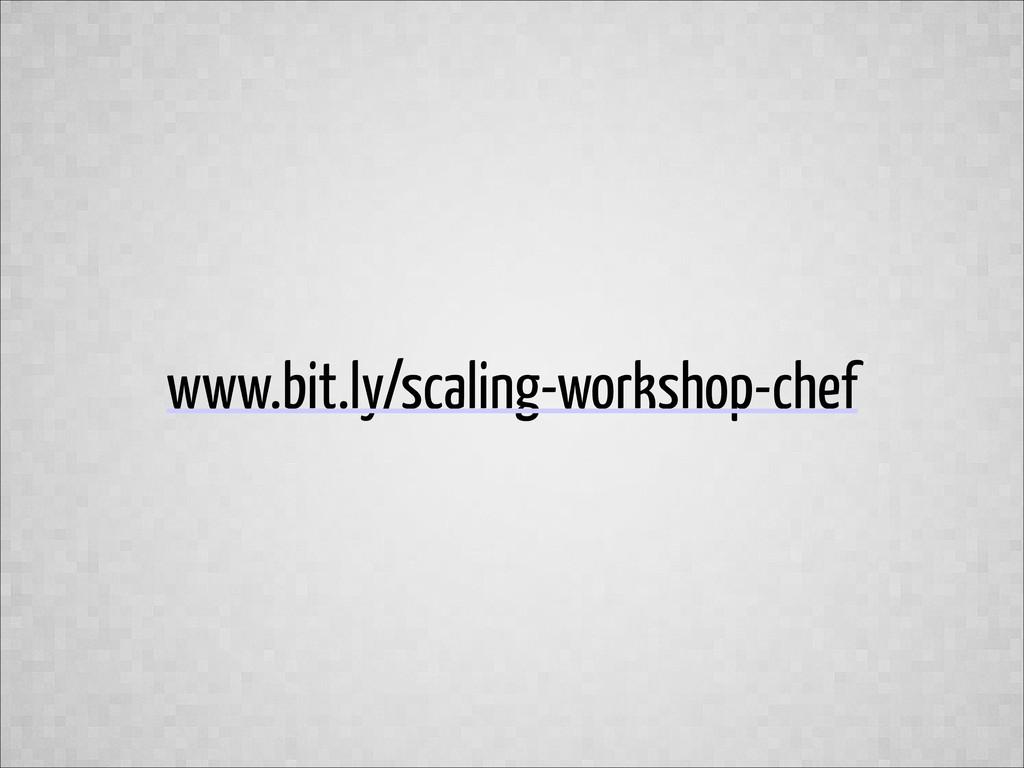 www.bit.ly/scaling-workshop-chef