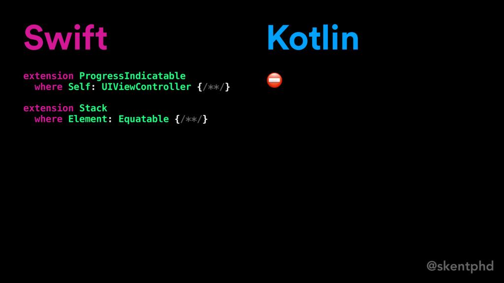 @skentphd Swift extension ProgressIndicatable w...