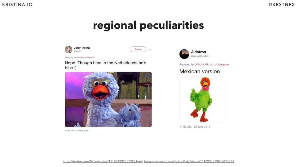@KRSTNFX KRISTINA.IO regional peculiarities htt...