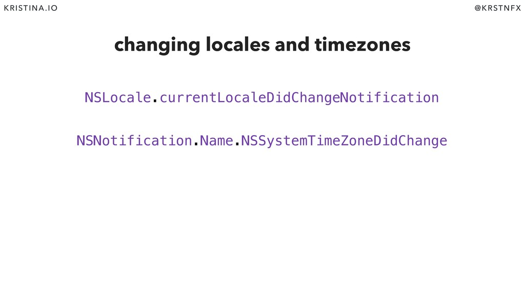 @KRSTNFX KRISTINA.IO changing locales and timez...