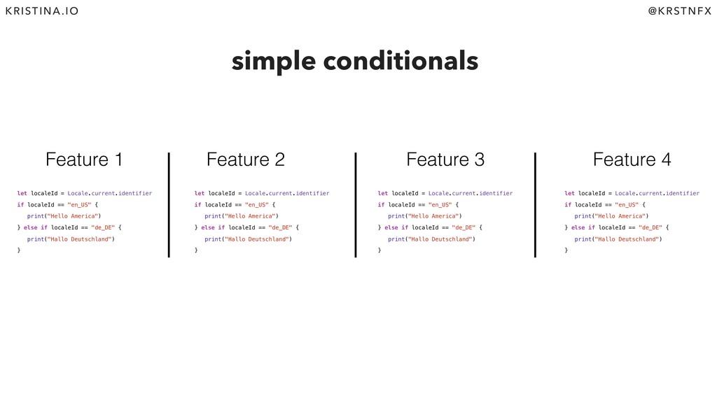 @KRSTNFX KRISTINA.IO simple conditionals Featur...