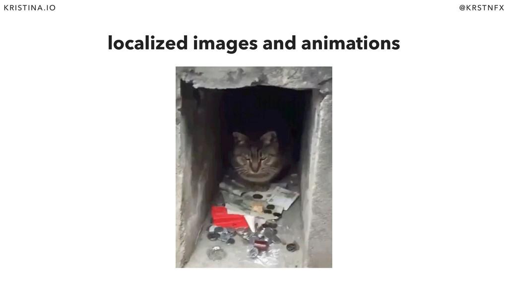 @KRSTNFX KRISTINA.IO localized images and anima...