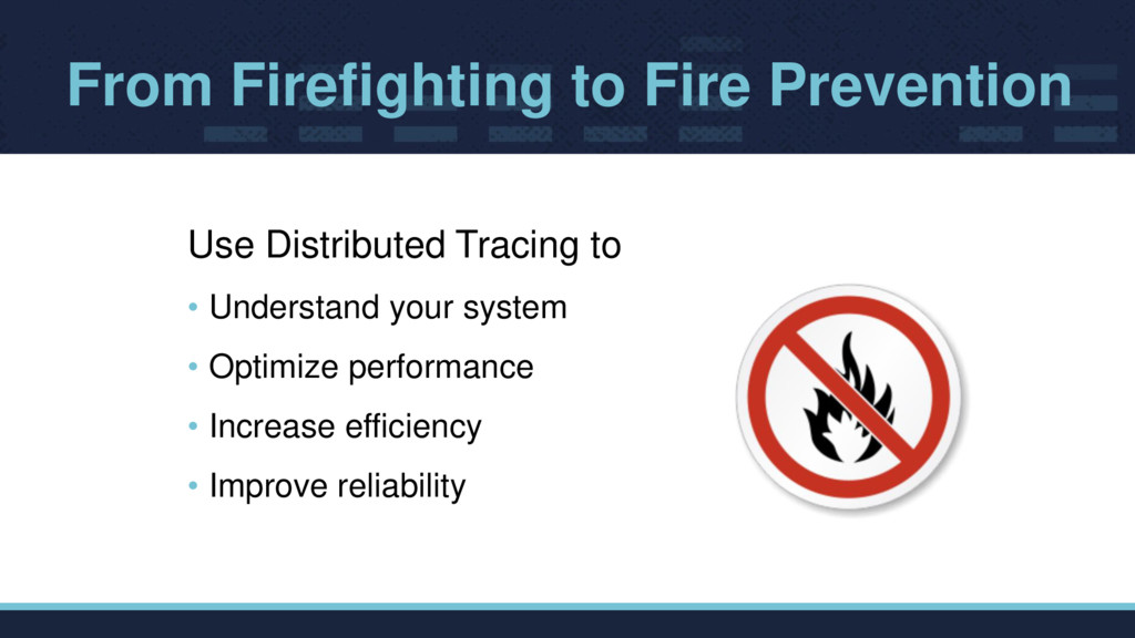 From Firefighting to Fire Prevention Use Distri...