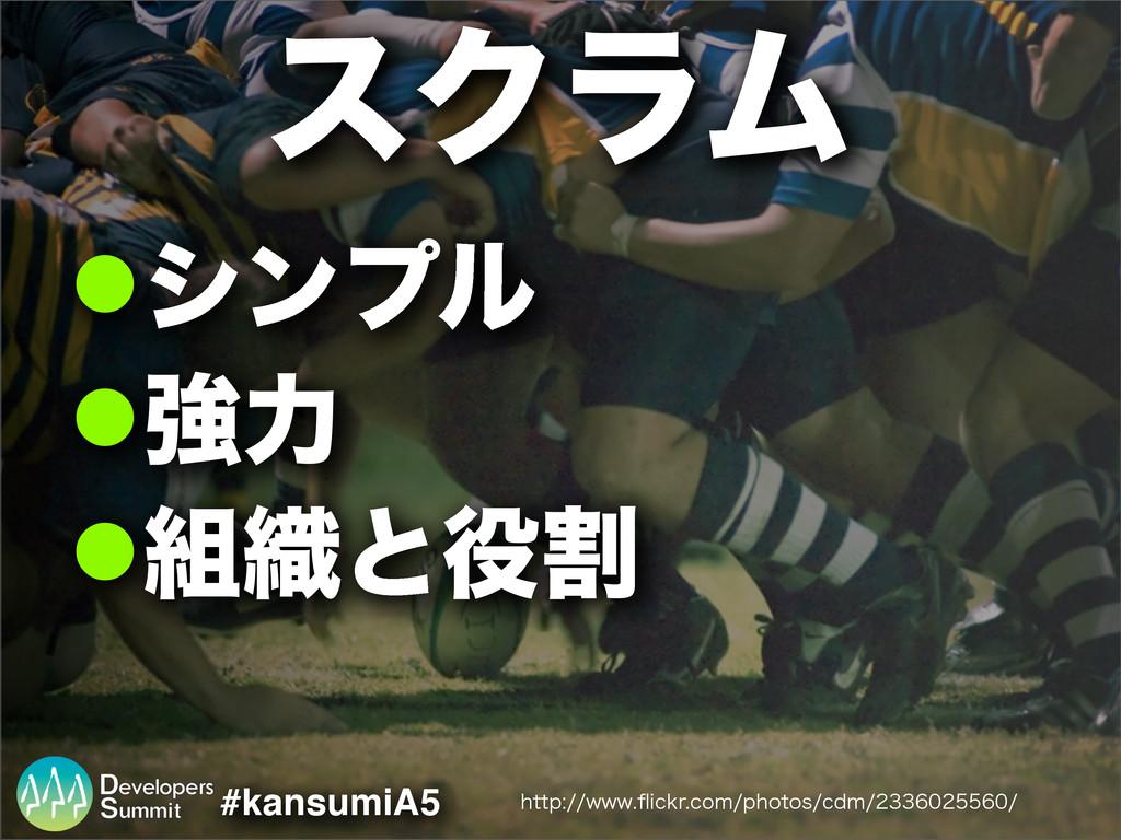 #kansumiA5 !γϯϓϧ !ڧྗ !৫ͱׂ εΫϥϜ IUUQXXXqJD...