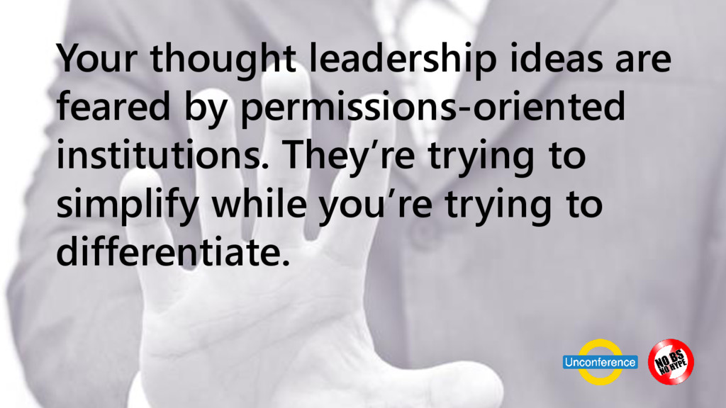 www.netspective.com 12 Your thought leadership ...