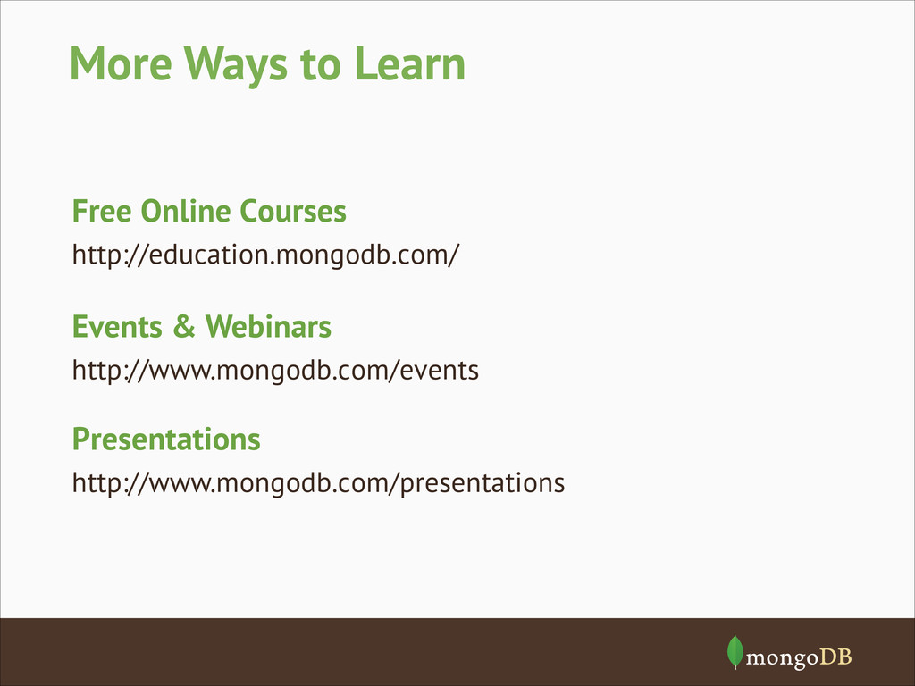 More Ways to Learn Free Online Courses http://e...
