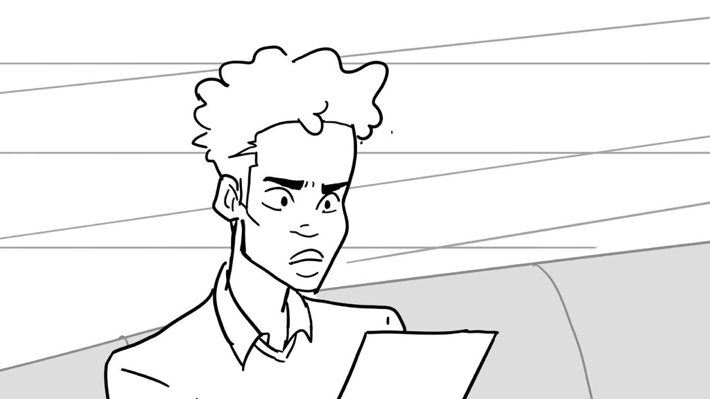 Scene 9 Panel 4 Dialog Jay: What? Peckers day o...