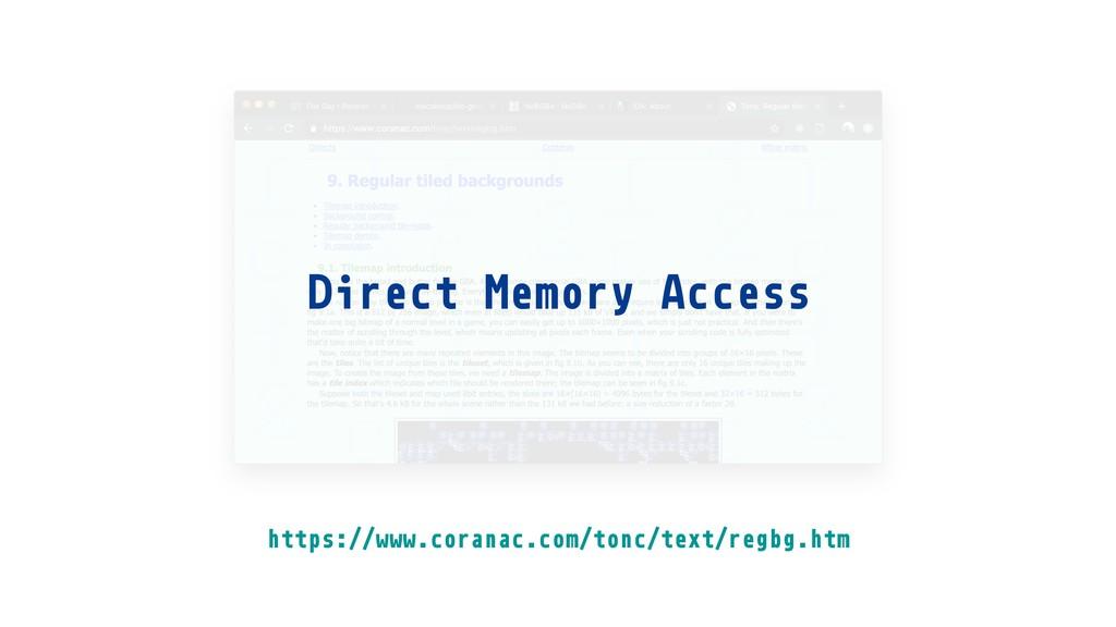 https://www.coranac.com/tonc/text/regbg.htm Dir...