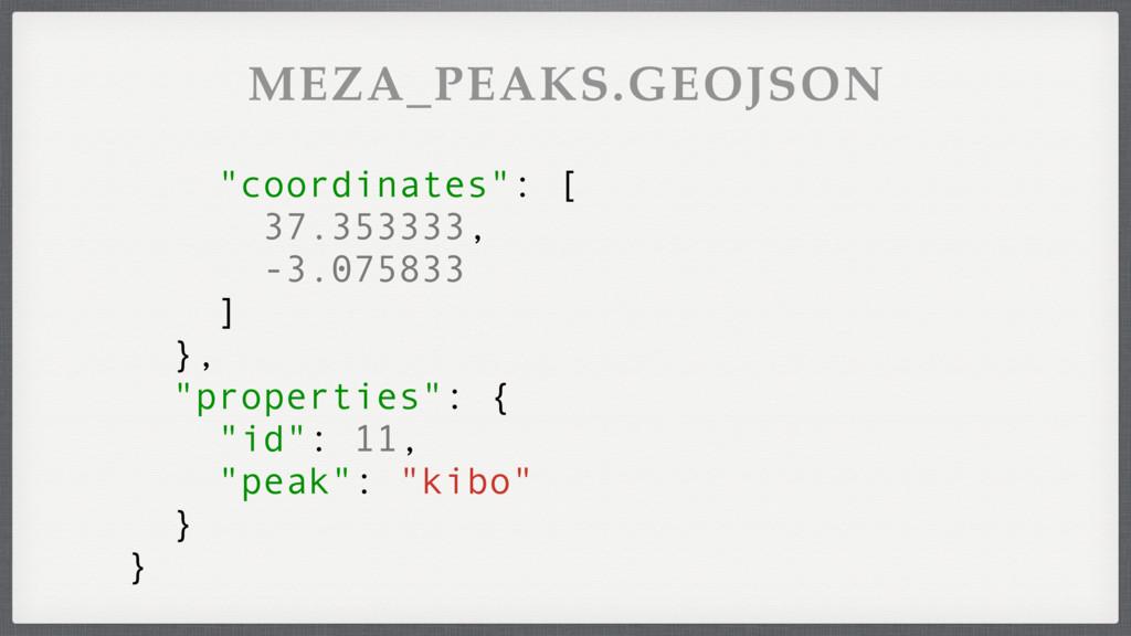 """""""coordinates"""": [ 37.353333, -3.075833 ] }, """"pro..."""