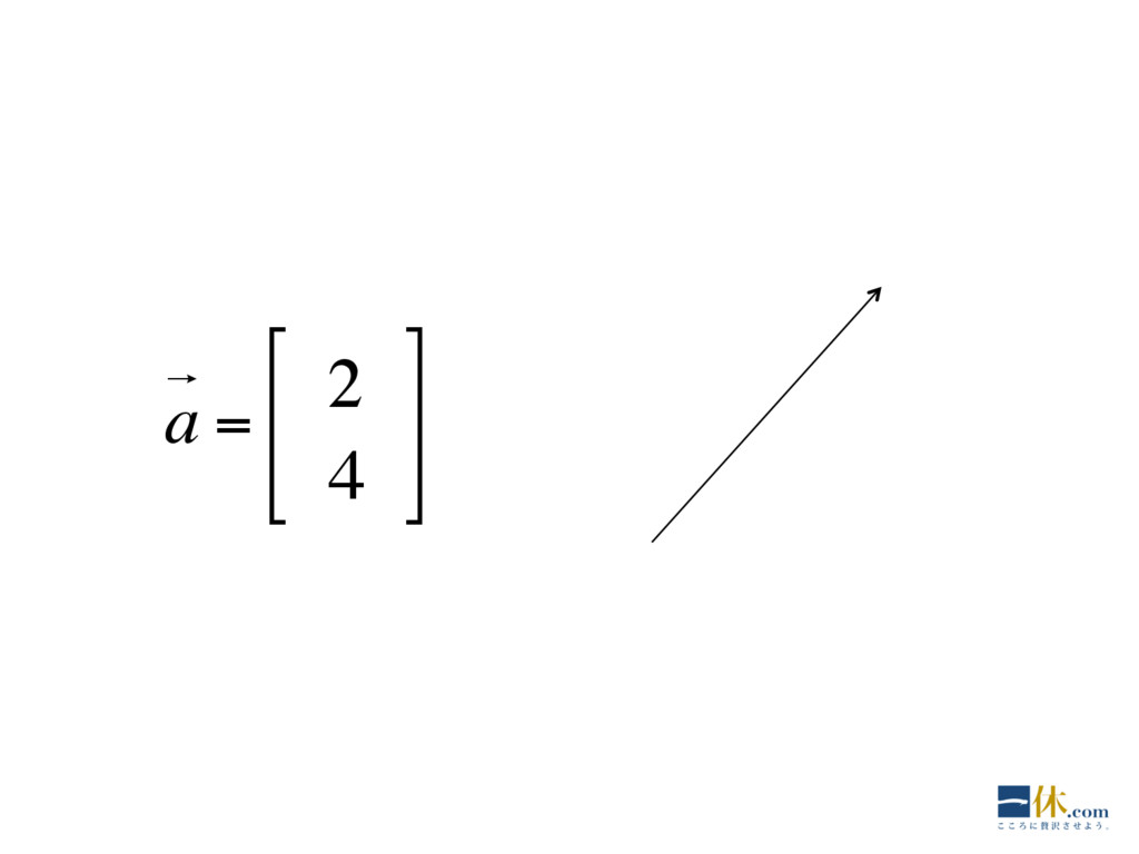 a ! = 2 4 ⎡ ⎣ ⎢ ⎤ ⎦ ⎥