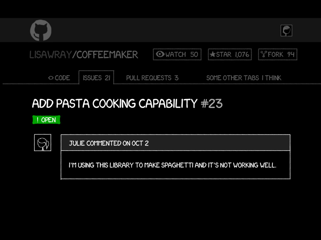 Watch 50 Star 1,076 FORK 94 lisawray/Coffeemake...