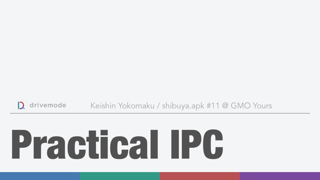 Practical IPC Keishin Yokomaku / shibuya.apk #1...