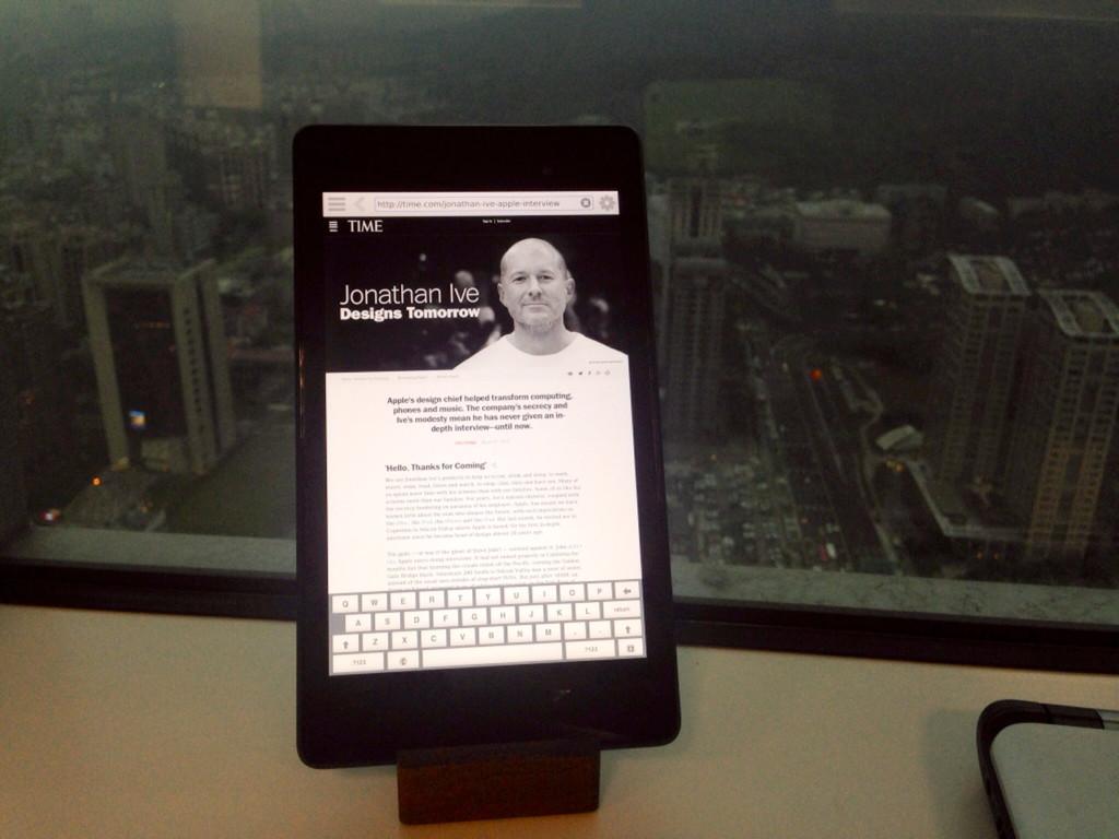 SLATEKIT •Build your own tablet UI •With JavaSc...