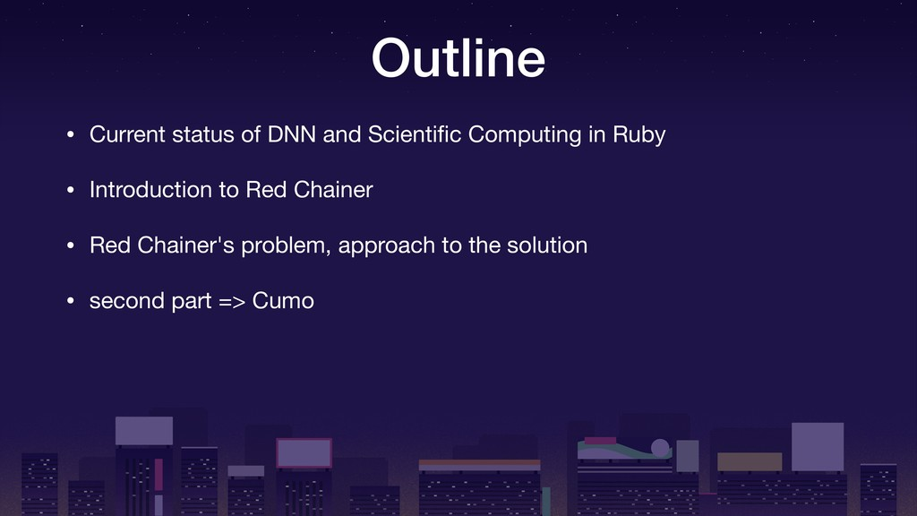 Outline • Current status of DNN and Scientific C...