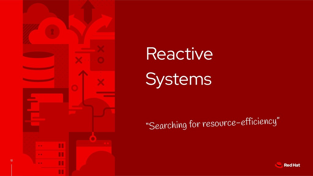 """12 Reactive Systems """"Searching for resource-eff..."""
