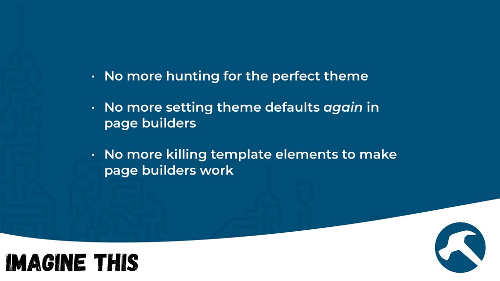 Imagine This • No more hunting for the perfect ...