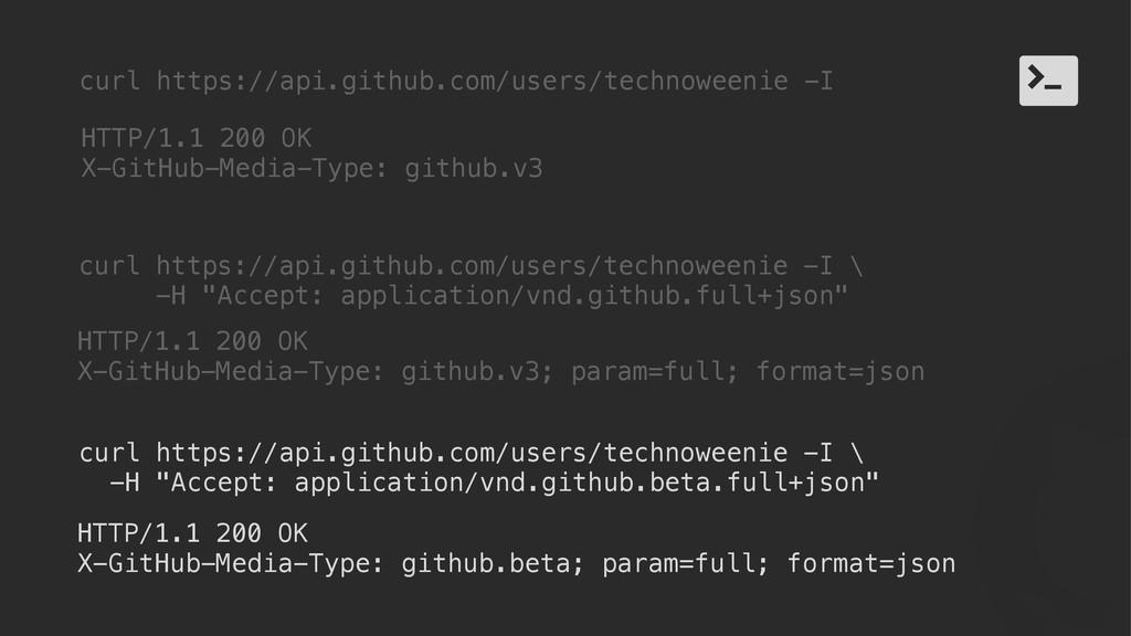! curl https://api.github.com/users/technoweeni...