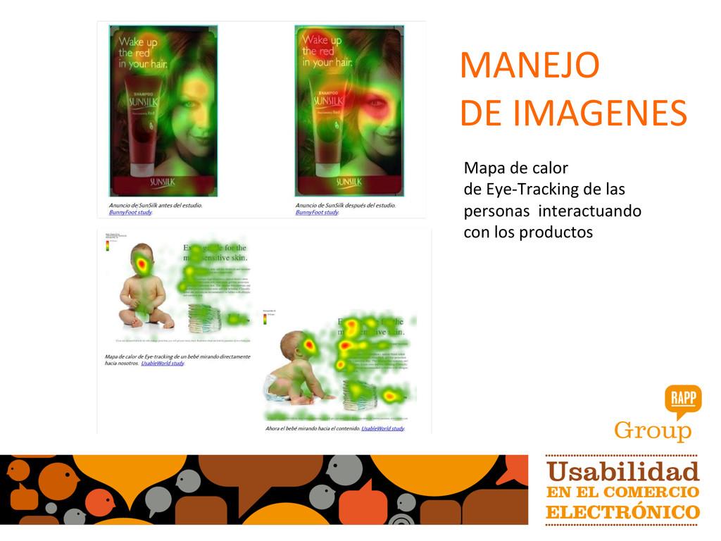 MANEJO   DE IMAGENES  Mapa de ...
