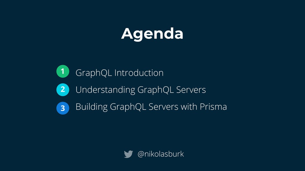 GraphQL Introduction Understanding GraphQL Serv...