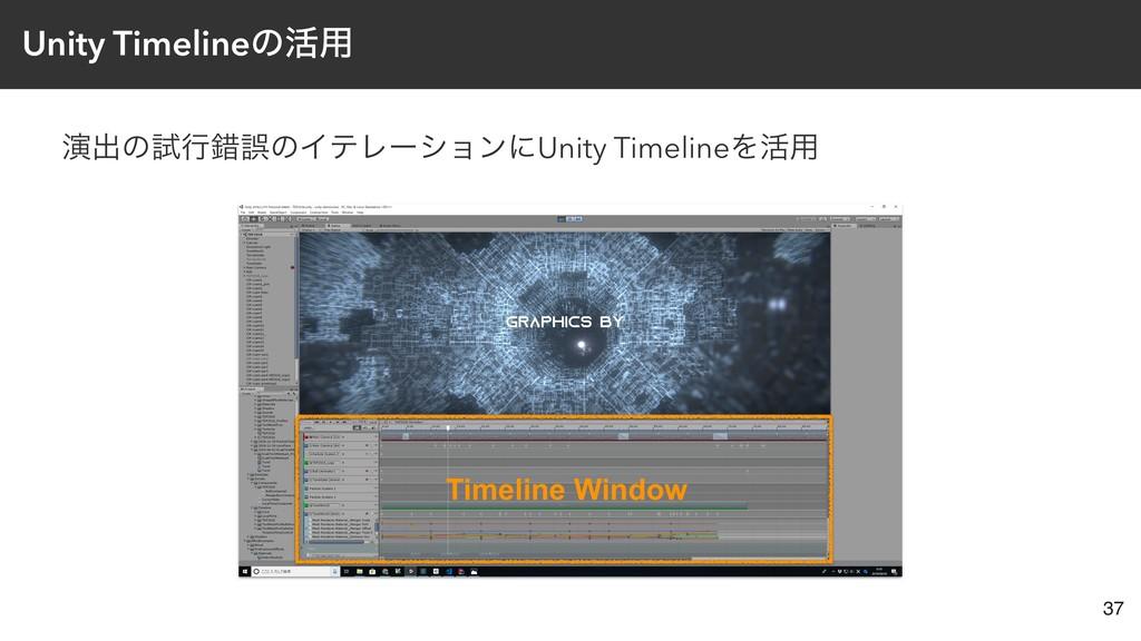 ԋग़ͷࢼߦࡨޡͷΠςϨʔγϣϯʹUnity TimelineΛ׆༻ Unity Timelin...