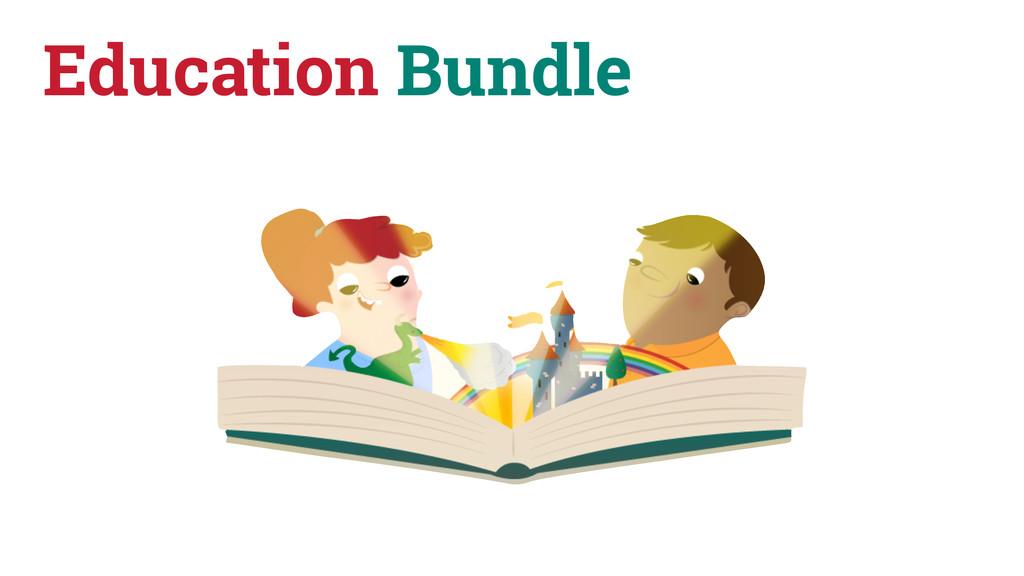 Education Bundle