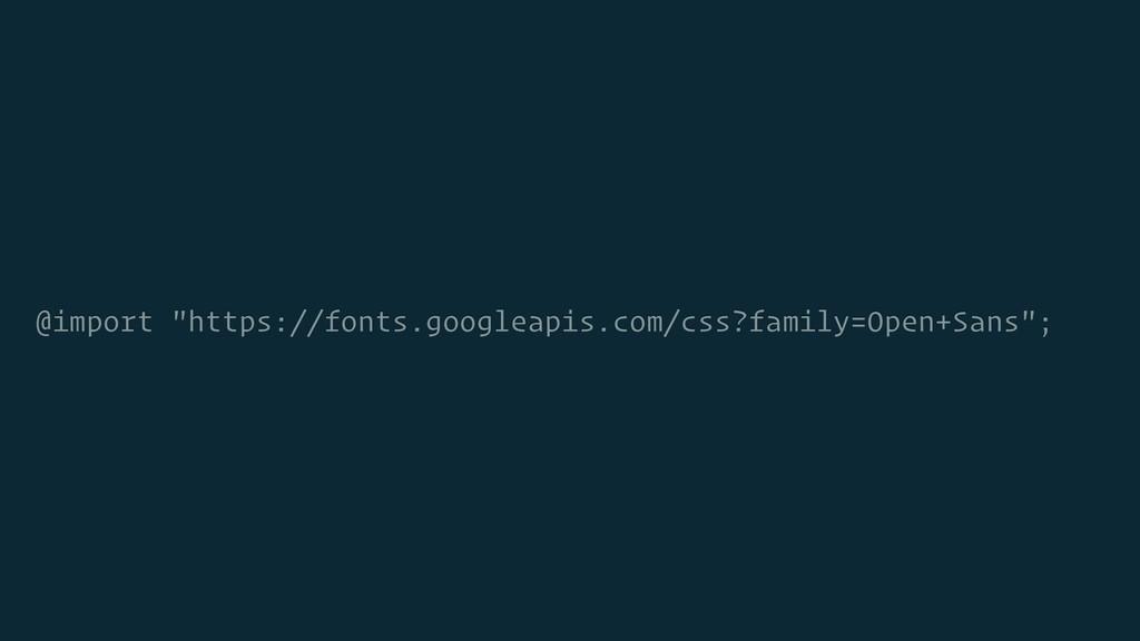 "@import ""https://fonts.googleapis.com/css?famil..."