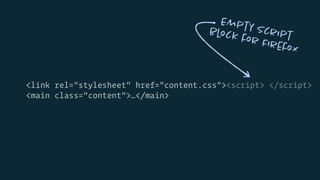 "<link rel=""stylesheet"" href=""content.css""><scri..."
